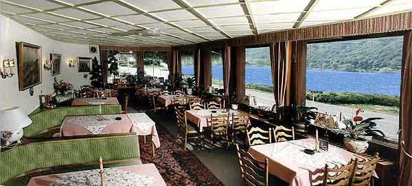 Restaurant Post 2013